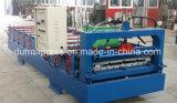 1050 Color Steel Tile Roll formando máquina para exportação