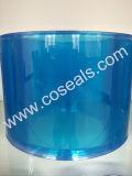 Flexibler Belüftung-Streifen-Vorhang für Abkühlung-Industrie