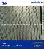 China-Fabrik-perforierte Metallineinander greifen-/Metallineinander greifen-Panels
