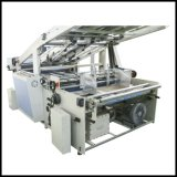 Strato ad alta velocità per rivestire macchina di laminazione ondulata automatica