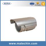 Service d'OEM bon marché Aluminium A356-Tt6 Réservoir d'éclairage pour moulage sous pression