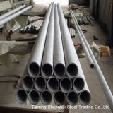 Seamless Pipe Acero inoxidable Fabricante Profesional (409)