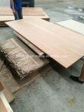 suelo Grooved de la madera contrachapada del envase de 1160*2400*28m m