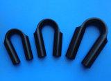 電気電流を通された管状ワイヤーロープの指ぬきか管の指ぬき