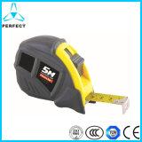 3m 5m ABS automatische Tasten-Präzisions-Stahlband-Maßnahme