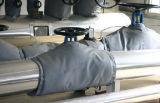 Coperchi dell'isolamento della valvola per le prese di vapore