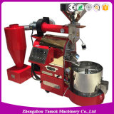 Wärme-Kaffeebohne-Bratmaschinen-Kaffeeröster des Gas-12kg