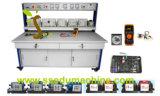 Habilidades técnicas eléctricas y equipo educativo del amaestrador del mecanismo impulsor del motor