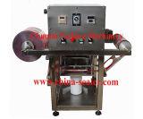 Pneumatische Behälter-Dichtungs-Maschine (TF-1)