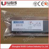 Palette chaude de carbone de la vente Vt3.6 pour des pièces de rotor de pompe