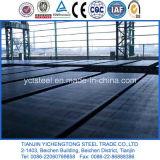 Плита серии SAE низкоуглеродистая стальная