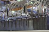 Máquina de enchimento líquida oral de vidro