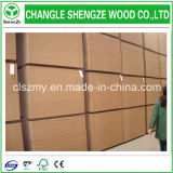 15mm 5X8FT Wood Grain Melamine MDF