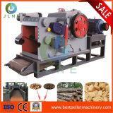 Déchets de bois / Grumes / Branches / Blocks / Bamboo Chipping Machine