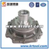 Ad alta pressione la lega di alluminio delle coperture della pompa ad acqua della pressofusione