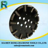 Romatools алмазные шлифовальные диски для цилиндров, камня и гранита