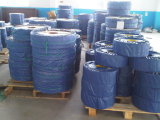 """1개의 """" - 10 """" PVC Layflat 물 관개 호스"""