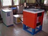 Het Verwarmen van de Inductie van Yuelon de Oven van de Smeltoven van het Aluminium met Video