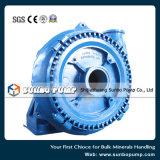 Le traitement des minéraux / Haute efficacité / pompe centrifuge de gravier