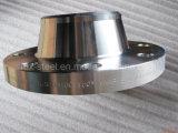 Bride de collet de la soudure Pn10 DIN 2632