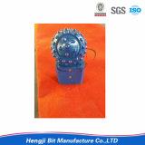 IADC537/637 8.5in TCI Tricone Rock Bit/буровой наконечник