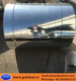 Pleine bobine en acier galvanisée dure de vase