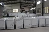 Haushalts-Gefriermaschine-bewegliche angeschaltene Solartiefkühltruhe
