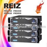 Reizシリーズプロ可聴周波デジタル専門の電力増幅器