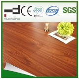 Suelo laminado de madera de 8mm en relieve