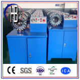 専門にされた製造のセリウムの油圧ホース鍛造機械
