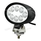 "6 de "" diodo emissor de luz Work Light do CREE 12V 24W para Tratora"