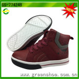 2017 New Style Lace Up Casual Flexible Lightweight Footwear em preços baixos
