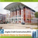 Структура тени конструкции стальная