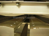 Nicht Spannkraftshrink-Trockner-Maschinen-Textilfertigstellungs-Maschinerie