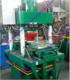 Fábrica de Nutrição Animal Mineral Hidráulico Licking Salt Block Press Machine