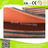 体操のゴム製床のマットのスリップ防止ゴム製床のマット