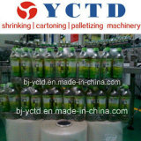 Macchina gassosa di pellicola d'imballaggio del PE della bevanda (YCTD-YCBS60)