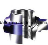 4 Zoll-Abbildung 206 Hammer-Verbindungsstück 2000psi