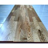 Piso em madeira de carvalho Engenharia Handscraped pisos em parquet de madeira