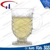 [80مل] [هيغقوليتي] فسحة فنجان زجاجيّة لأنّ قهوة ([شم8154])
