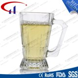 nuovo disegno 80ml piccola tazza di caffè di vetro di silice (CHM8145)