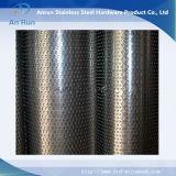 Perforated пробка металла для фильтра воды
