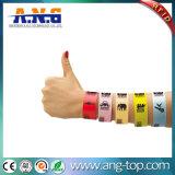 Одноразовые RFID браслет идентификации пациента