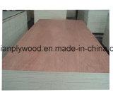 El contrachapado comercial de contrachapado de madera contrachapada de melamina de lujo