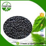 Orgânicos compostos ácidos húmicos fabricação de fertilizantes NPK (10-5-10)
