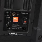"Prx615m 15の""可聴周波モニタの段階によって動力を与えられるスピーカー"