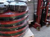 中国製ゴム製シートのシールの製造
