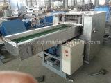 化学ファイバーの打抜き機/ガラス繊維のぼろきれの打抜き機/Polyacrylnitril (鍋)のファイバーのぼろきれカッター