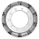 Для тяжелого режима работы погрузчика алюминиевых ободьев колес 22,5 X8.25