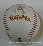 Малыши любят софтбол бейсбола сердечника пробочки PVC кожаный